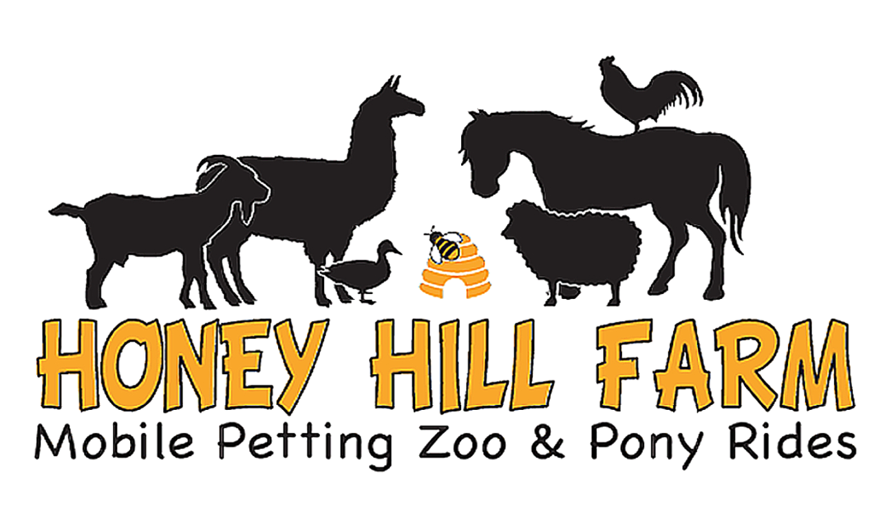 Honey Hill Farm Mobile Petting Zoos and Pony Rides