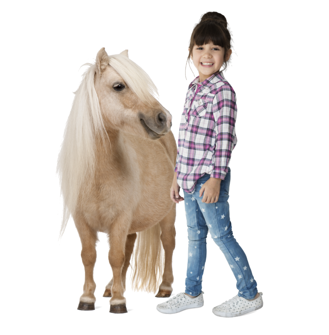 Mobile Petting Zoos and Pony Rides in Kentucky and Ohio.
